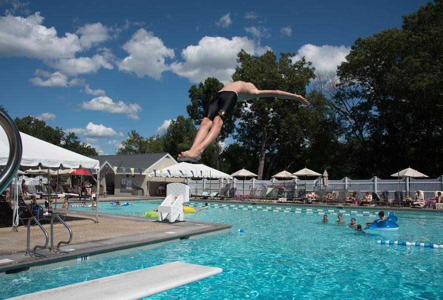 Metro West Swimming Massachusetts Swimming And Aquatics